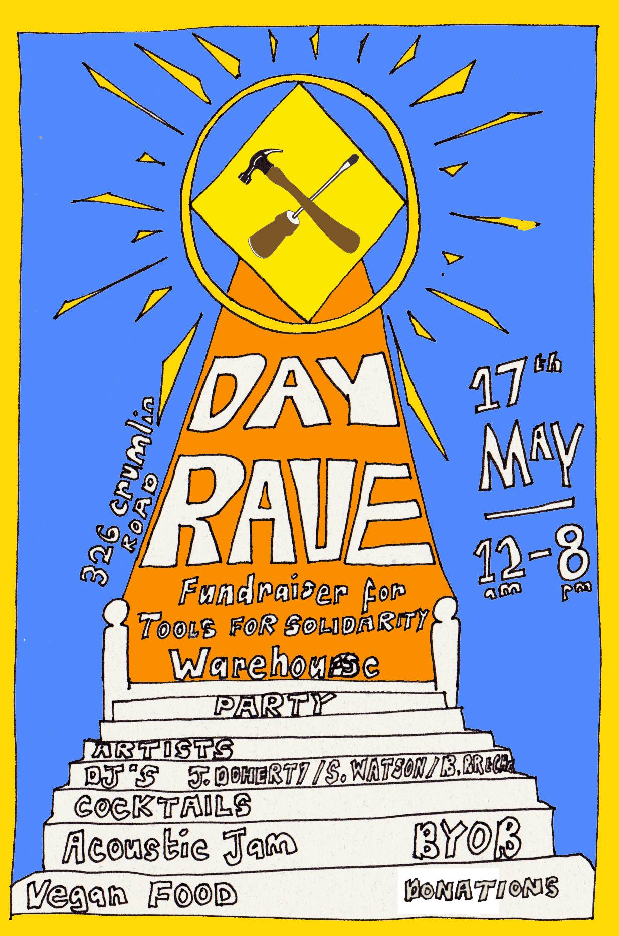 Day Rave