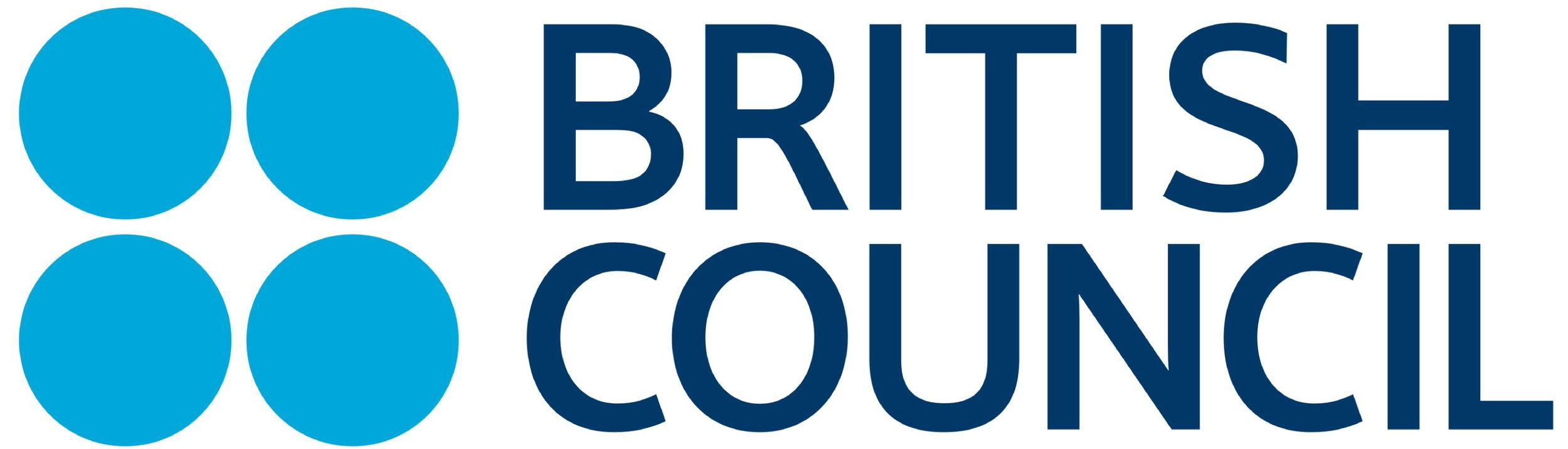 British Council Webpage
