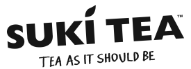 Suki Tea Webpage