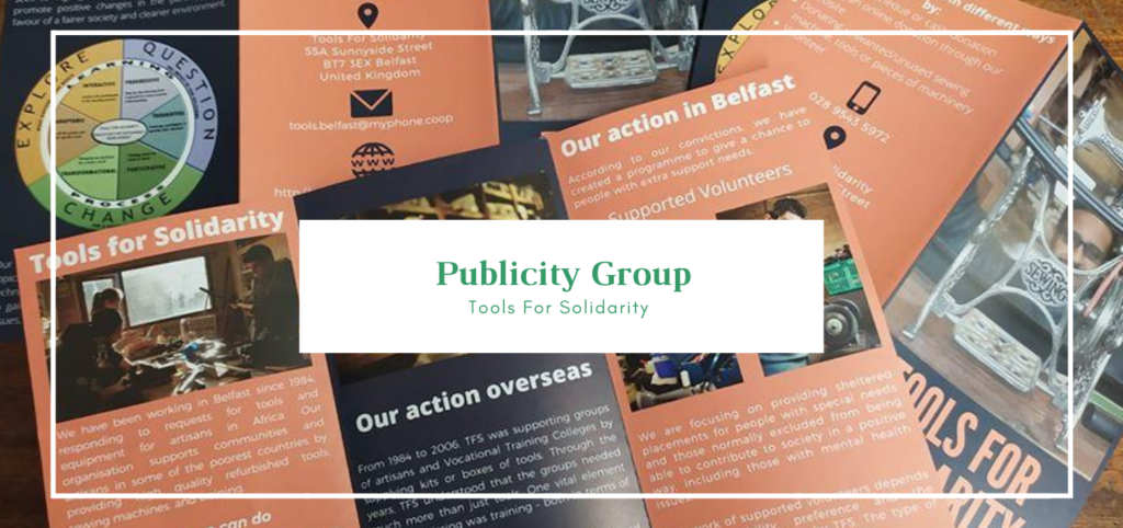 publicity-group-in-belfast