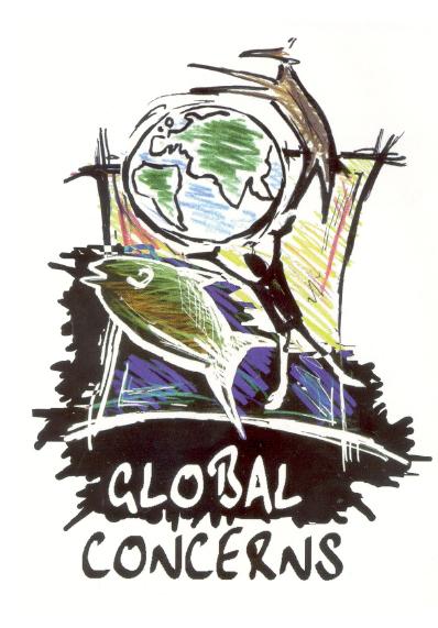 Global Concern Trust Webpage